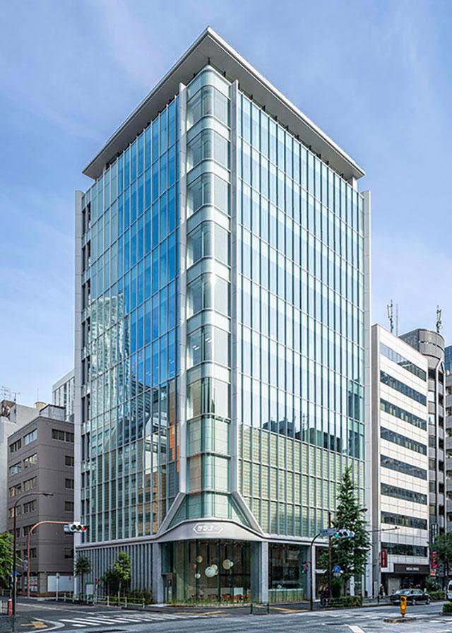 三甲新橋ビル