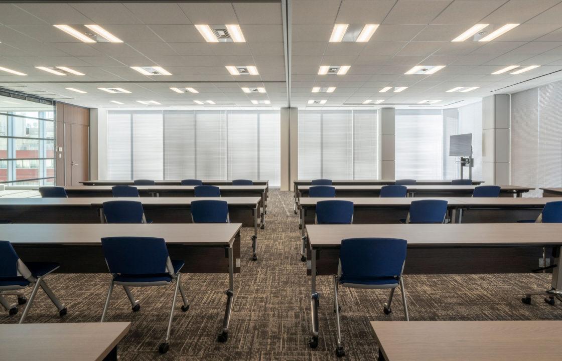 会議室 C+D+E+F